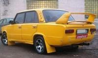 В России вырастут цены на комплектующие для автотюнинга