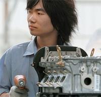 Китай - лидер автопрома