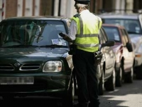 Штраф за неправильную парковку не превысит 3 тысяч рублей