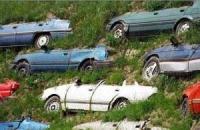 Саратовская область и программа утилизации старых авто