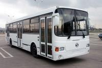 Новые автобусы для Челябинска