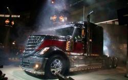 американские грузовики